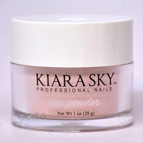 Kiara Sky Nail Dipping Powder D530 Nude Swings 1oz