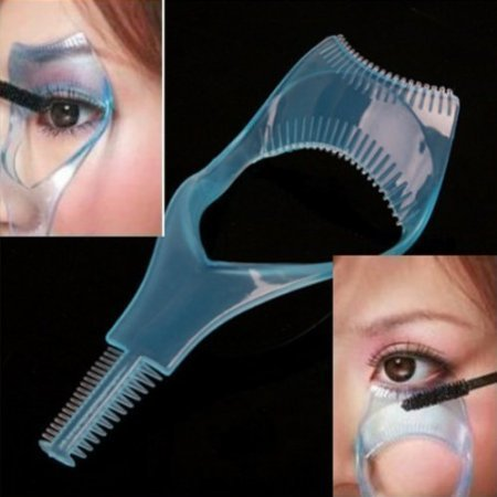 Perfect shopping Eyelashes Guide Template Shaper Assistant