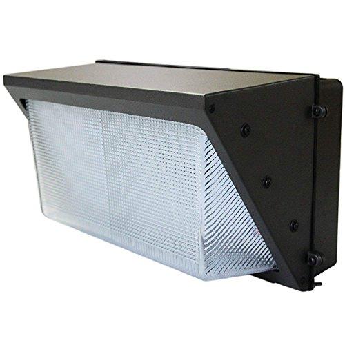 42 Watt Led Wall Pack Light  U2013 Replaces 150w Metal Halide
